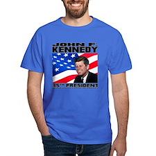 35 Kennedy T-Shirt