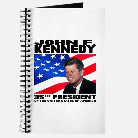 35 Kennedy Journal