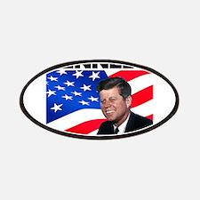 35 Kennedy Patch