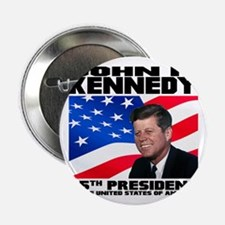 "35 Kennedy 2.25"" Button"