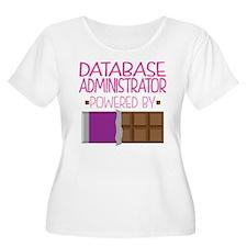 Database Admi T-Shirt