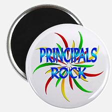 Principals Rock Magnet