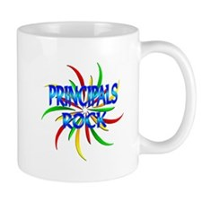 Principals Rock Mug
