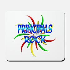 Principals Rock Mousepad