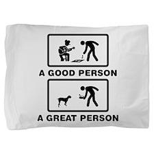 Portuguese Pointer Pillow Sham