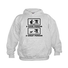 Portuguese Pointer Hoodie