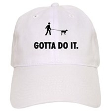 Portuguese Pointer Baseball Cap