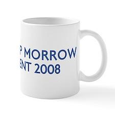 PHILLIP MORROW for President Mug