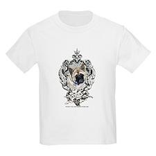 Akita Family Crest T-Shirt
