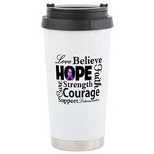ITP Love Believe Hope Travel Mug