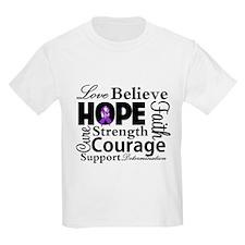 ITP Love Believe Hope T-Shirt
