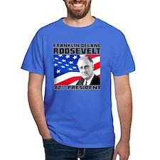 32 Roosevelt T-Shirt