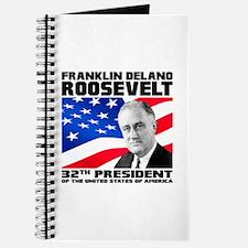 32 Roosevelt Journal