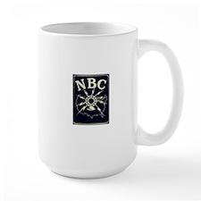 NBC RADIO NETWORK - OLD TIME RADIO Mugs