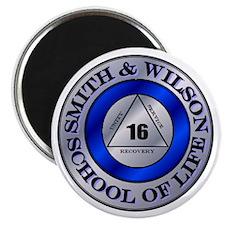 Smith&Wilson 16 Magnet