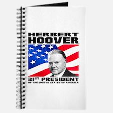 31 Hoover Journal