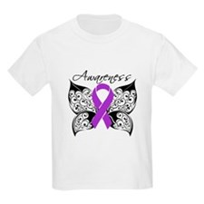 ITP Butterfly Ribbon T-Shirt