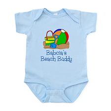 Babcia's Beach Buddy Body Suit