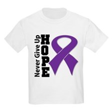 Never Give Up ITP T-Shirt