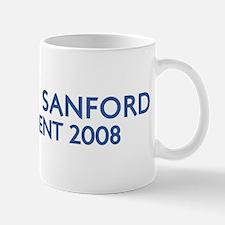MARK SANFORD for President Mug