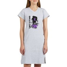 Take a Stand ITP Awareness Women's Nightshirt