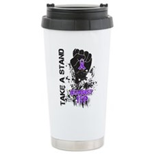 Take a Stand ITP Awareness Travel Mug