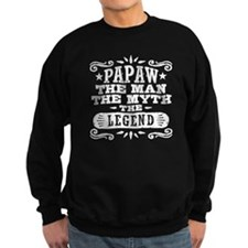 Funny PaPaw Sweatshirt