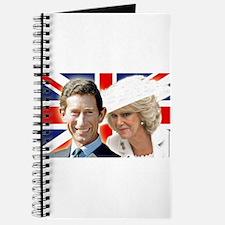 Unique British royalty Journal