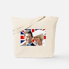 Funny Royal canadian navy Tote Bag