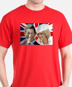 Cute Prince of wales T-Shirt