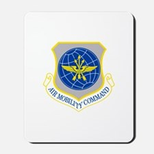 Air Mobility Command Mousepad
