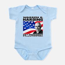 29 Harding Infant Bodysuit