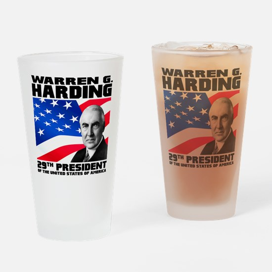 29 Harding Drinking Glass