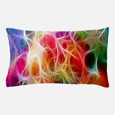 Energy Burst Pillow Case