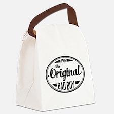 Birthday Born 1995 The Original B Canvas Lunch Bag