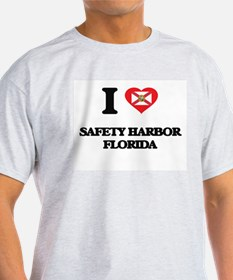 I love Safety Harbor Florida T-Shirt