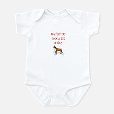 M_Vick Infant Bodysuit