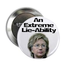 "Lie Ability 2.25"" Button"