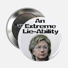 """Lie Ability 2.25"""" Button"""