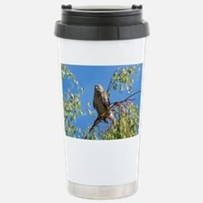 Hawk Stainless Steel Travel Mug