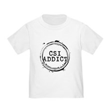 CSI Addict Stamp Infant/T