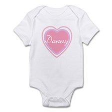 Danny Infant Bodysuit