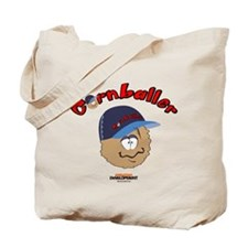 Arrested Development Cornballer Tote Bag