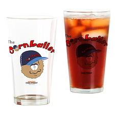 Arrested Development Cornballer Drinking Glass