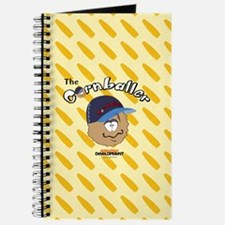 Arrested Development Cornballer Journal