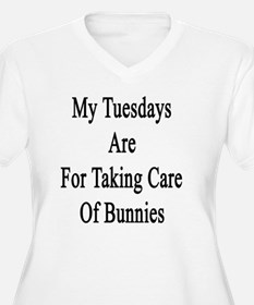 My Tuesdays Are F T-Shirt