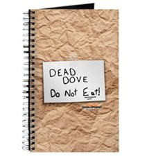 Arrested Development Dead Dove Journal