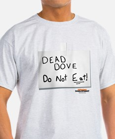 Arrested Development Dead Dove T-Shirt