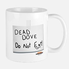 Arrested Development Dead Dove Mug