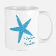 Welcome To Paradise Mug
